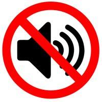 Geluidsdrager verbod op sportpark Duinwetering