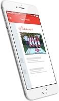 De Voetbal.nl app en de KNVB Wedstrijdzaken app