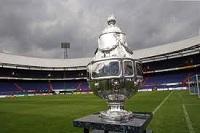 Noordwijk tegen IJsselmeervogels op 23 augustus 2017 om 20.00 uur (KNVB beker)