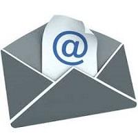 E-mail adressen zijn beschikbaar op de nieuwe e-mail boxen