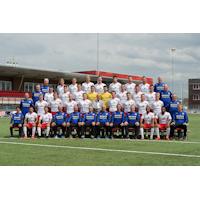 Patrick Scholte nieuwe trainer Noordwijk 2