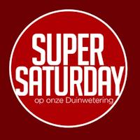 Super Saturday op de Duinwetering