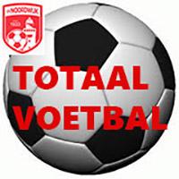 Totaalvoetbal bij vv Noordwijk