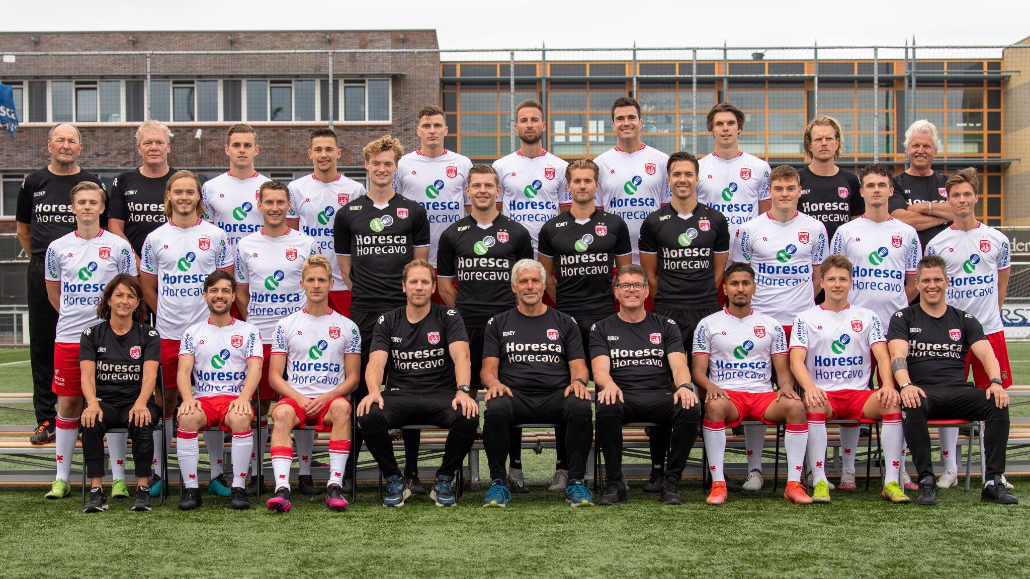 Toegangsbeleid Quick Boys - vv Noordwijk