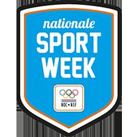 Nationale Sportweek bij vv Noordwijk