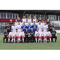 HHC Hardenberg - Noordwijk eindigt na een vermakelijke wedstrijd op 2-2