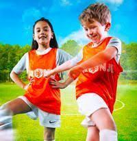 Oranje festival jeugd - 27 april 2021