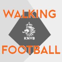 Walking Football weer gestart